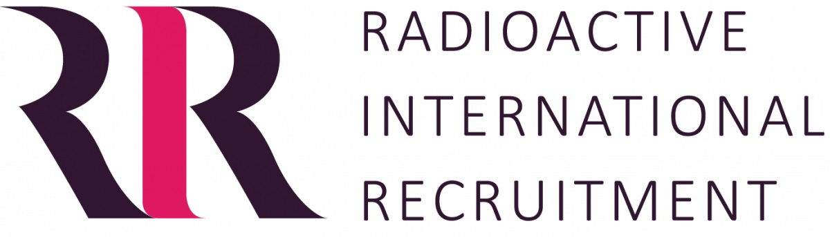 Radioactive International Recruitment
